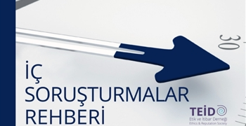 Cerebra Co-authors of TEİD Internal Investigations Guide - October 2020
